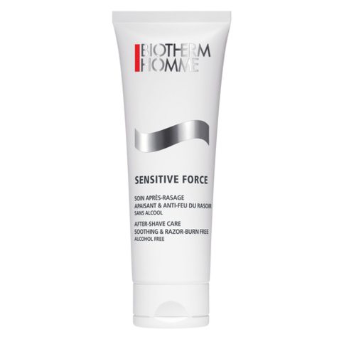 Biotherm Homme Sensitive Force After Shave Pump 75 ml