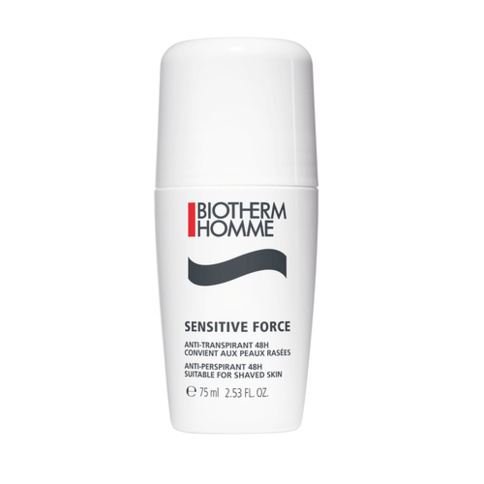 Biotherm Homme Sensitive Force Deo Roll On 75 ml