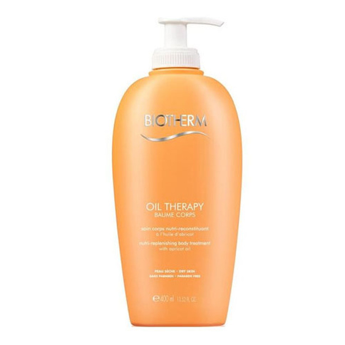 Biotherm Baume Corps Oil Therapy Bodylotion 400 ml