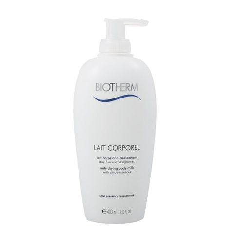 Biotherm Lait Corporel Body Milk Lait Ritual 400 ml