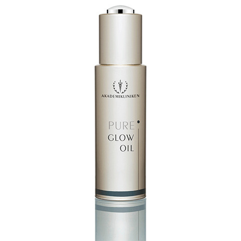 Akademikliniken Pure Glow Oil 30 ml