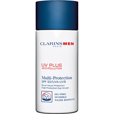 Clarins Men UV-Plus Multi-Protection SPF50 50 ml