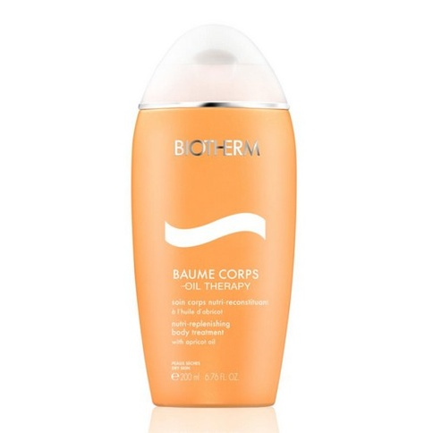 Biotherm Baume Corps Oil Therapy Bodylotion 200 ml