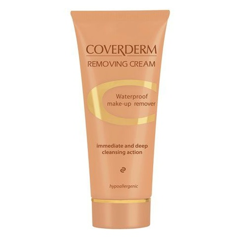 Coverderm Removing Cream 200 ml
