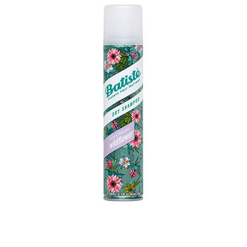 Batiste Dry Shampoo Wildflower 200 ml