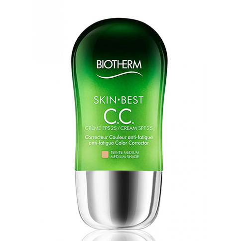 Biotherm Skin Best CC Cream SPF 25 30 ml Medium