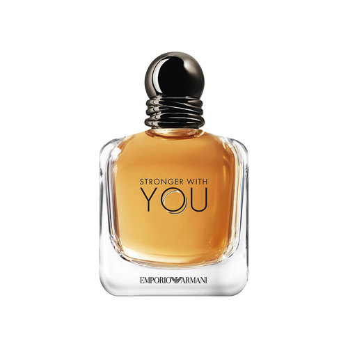 Giorgio Armani Stronger With You EdT 100 ml