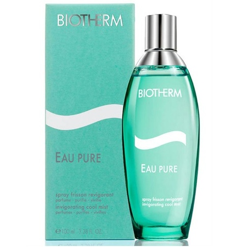 Biotherm Eau Pure Edt Spray 100 ml