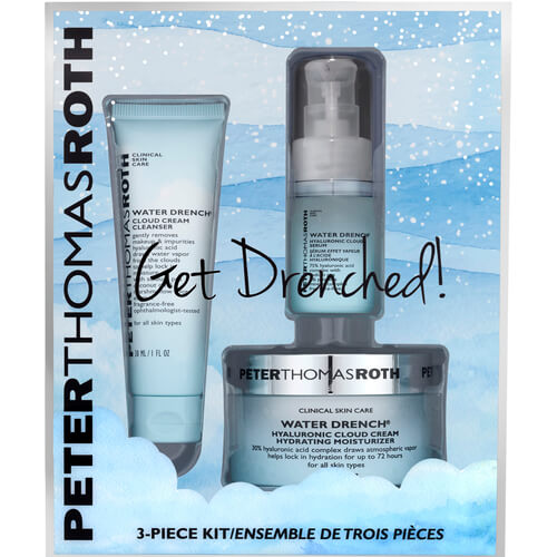 Peter Thomas Roth Get Drenched 3-Piece Kit