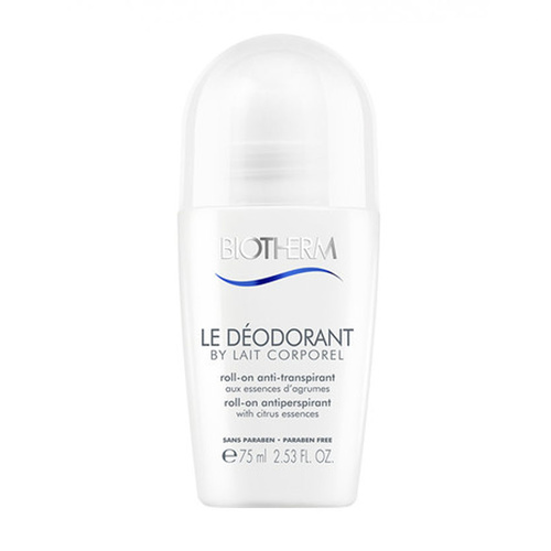 Biotherm Lait Corporel Deo Roll On 75 ml
