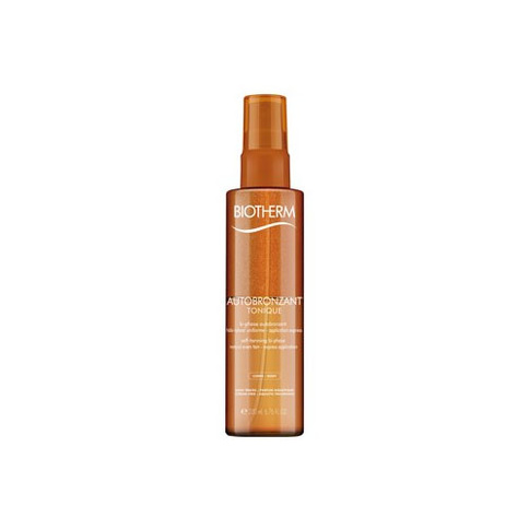 Biotherm Tan & Tone Selftan Spray Body 200 ml