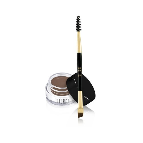 Milani Stay Put Brow Color 3g 05 Dark Brown