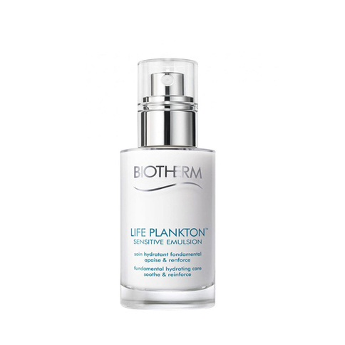 Biotherm Life Plankton Sensitive Emulsion 50 ml