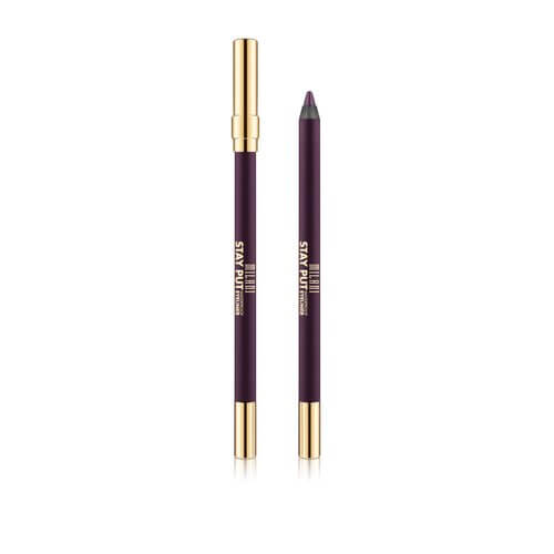 Milani Stay Put Waterproof Eyeliner Pencil 1.2g 04 Fixed On Plum
