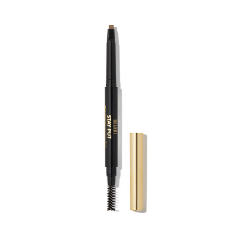 Milani Stay Put Brow Sculpting Mechanical Pencil 01 Taupe