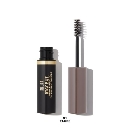 Milani Stay Put Brow Shaping Gel