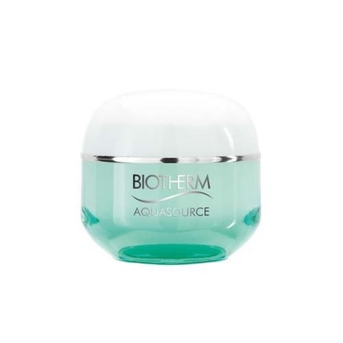 Biotherm Aquasource Cream Normal/ Comb Skin 50 ml