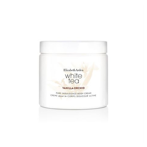 Elizabeth Arden White Tea Vanilla Orchid Body Cream 400 ml