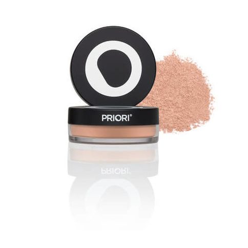 Priori Mineral Skincare Powder SPF 25 Sunscreen