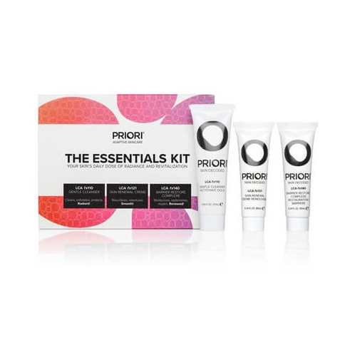 Priori The Essentials Kit 3-piece