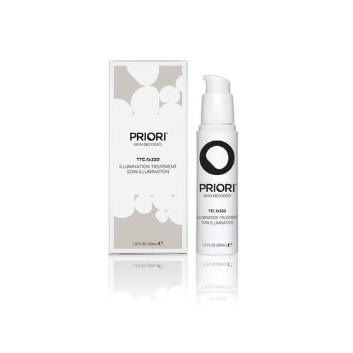 Priori TTC fx320 Illumination Treatment 30 ml