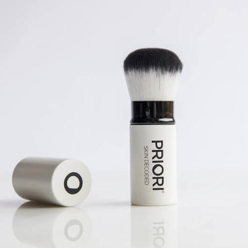 Priori Large Retractable Kabuki Brush