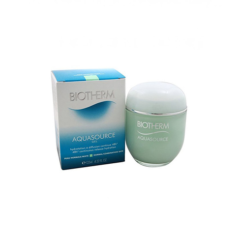 Biotherm Aquasource Gel Normal Skin
