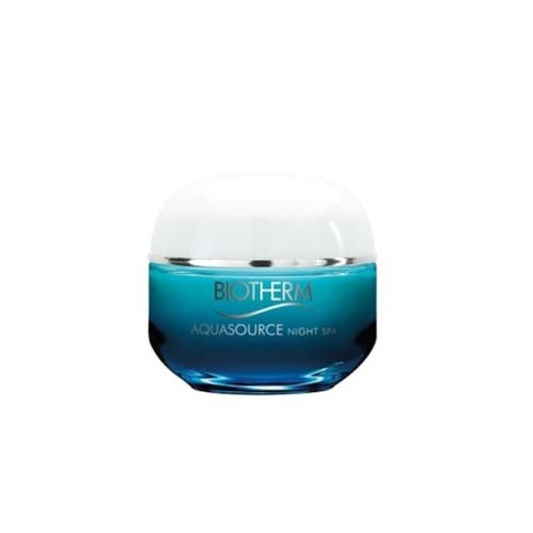 Biotherm Aquasource Night Spa Night Creme 50 ml