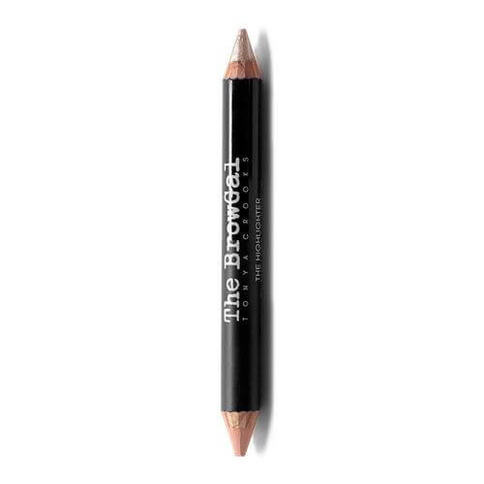 The BrowGal Highlighter/Concealer DUO Pencil 6g