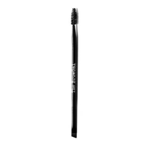 The BrowGal Double Ended Full Size Brush 1 pcs