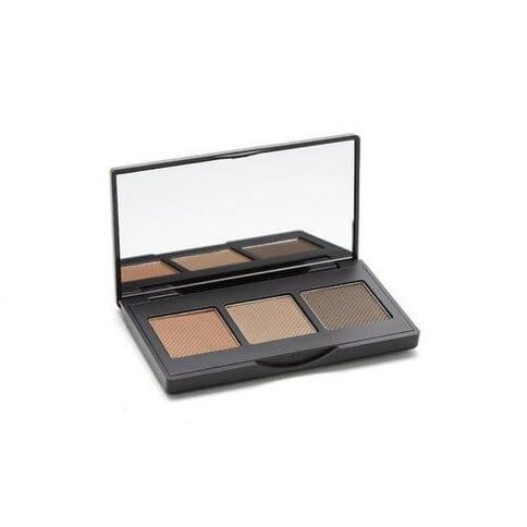 The BrowGal The Convertible Brow Kit 6g 01 Dark