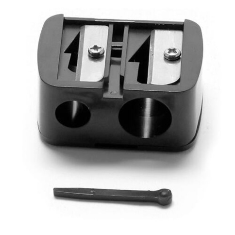 The BrowGal Pencil / Highlighter Sharpener 1 pcs