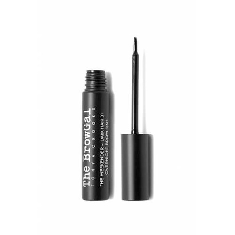 The BrowGal The Weekender Overnight Brow Tint 3.5 ml