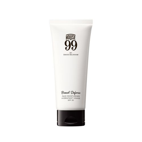House 99 Broad Defense Face Moisturizer Spf 20 75 ml