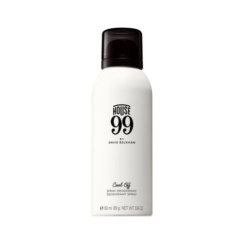 House 99 Cool Off- Spray Deodorant 150 ml