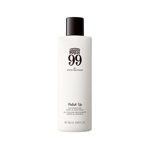 House 99 Polish Up Body & Hair Wash 250 ml