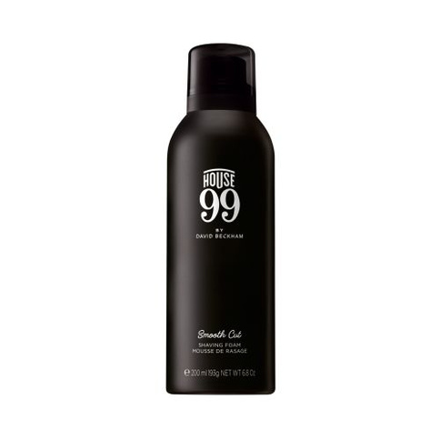 House 99 Smooth Cut Shaving Foam 200 ml