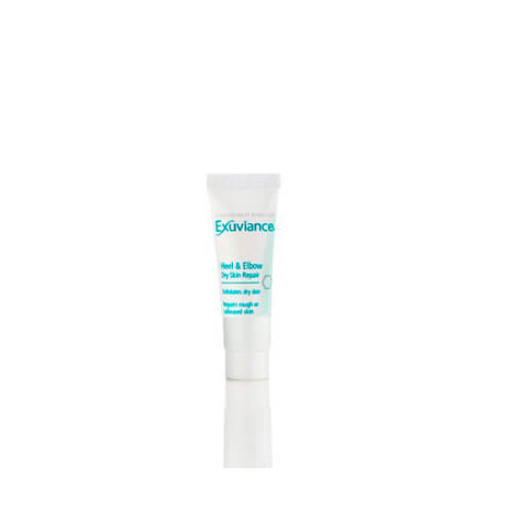 Exuviance Mini Tube Heel & Elbow Dry Skin Repair 10g