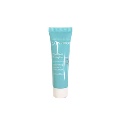 Exuviance Mini Tube Body Tone Firming Concentrate 10g