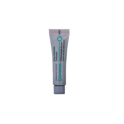 Exuviance Mini Tube Deep Hydration Treatment 5g