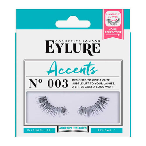 Eylure Accent 003