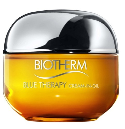 Biotherm Blue Therapy Cream-in-Oil Normal to Dry skin