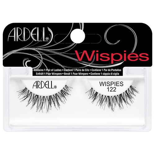 Ardell Fasion Lashes Wispies Frans Wispies 122