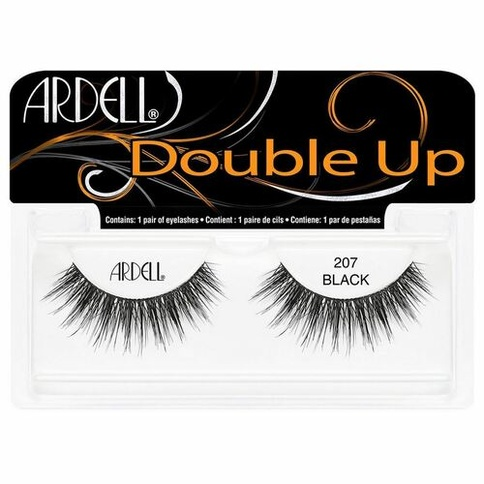 Ardell Double Up Lashes Frans 207 Black