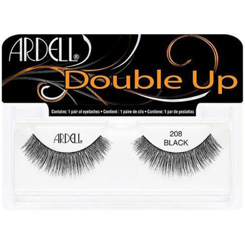 Ardell Double Up Lashes Frans 208 Black
