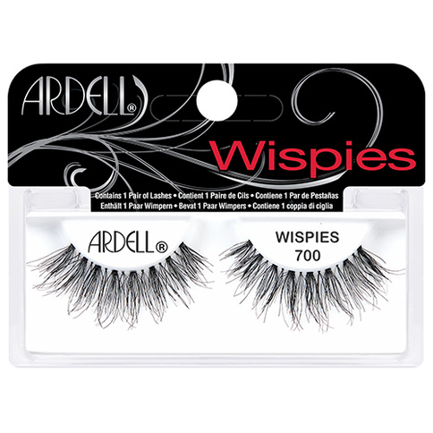 Ardell Fasion Lashes Wispies Frans Wispies 700