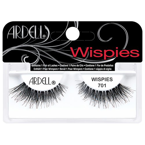 Ardell Fasion Lashes Wispies Frans Wispies 701