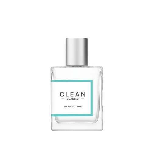 Clean Classic Warm Cotton EdP 60 ml
