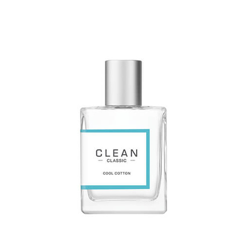 Clean Classic Cool Cotton Edp