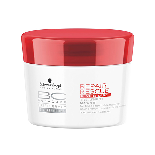 Schwarzkopf Professional Bonacure Repair Resque Treatment 200 ml